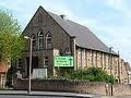 Bulwell URC Outside View
